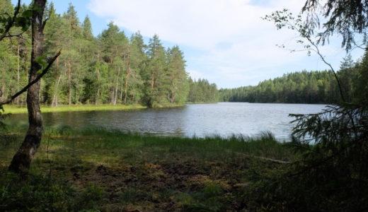 【夏のフィンランド旅行7日目】7月ベストシーズンinフィンランド