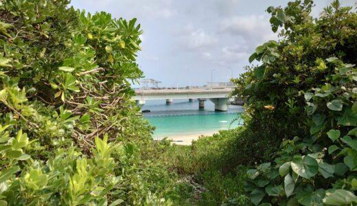 2020年真夏の沖縄旅行その6 花笠食堂のランチと最後の那覇観光